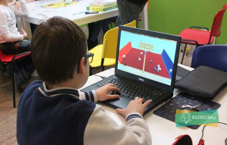 Szacecin dla dzieci: Półkolonie w Cyfrowej Akademii