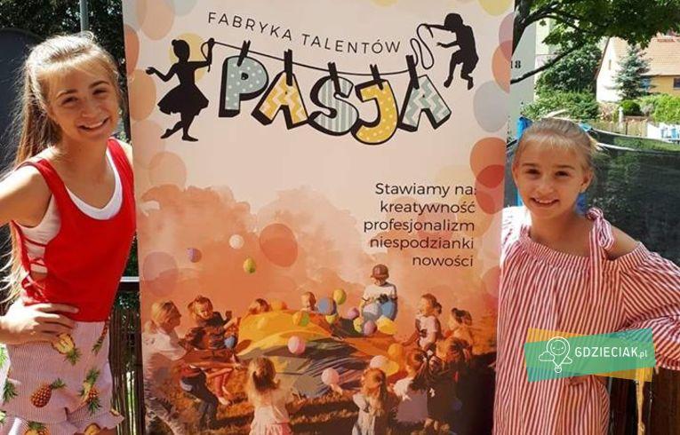 Szacecin dla dzieci: Wakacje z Pasją
