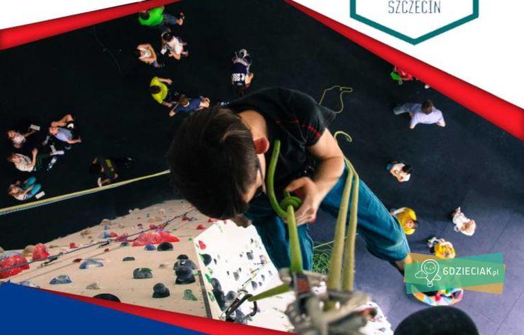 Szacecin dla dzieci: Wakacyjne warsztaty wspinaczkowe
