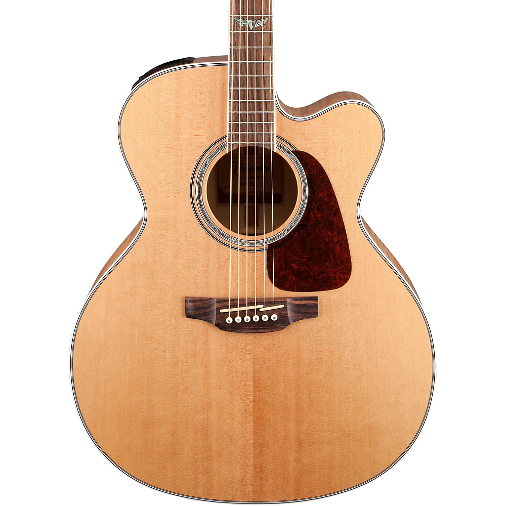 takamine gj72ce 12 jumbo cutaway natural 12 string acoustic electric guitar 741459826109 ebay. Black Bedroom Furniture Sets. Home Design Ideas