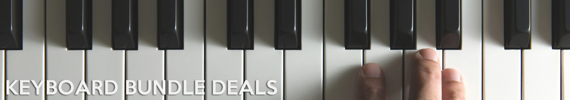 Keyboard Bundle Deals