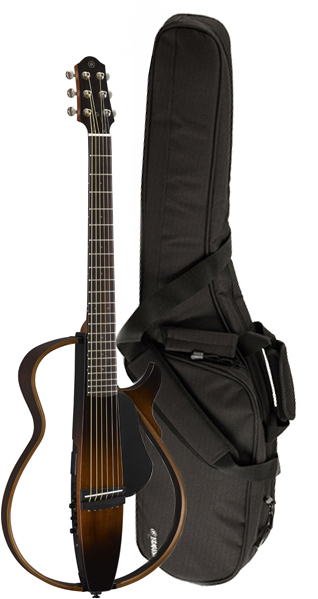 Yamaha Silent Guitar Gig Bag