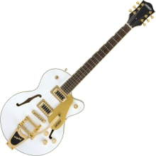 Gretsch G5655TG LTD Electromatic Center Block Jr.