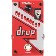 DROP Compact Drop-Tune Pedal