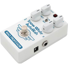Mad Professor Snow White Auto Wah GB Guitar/Bass P