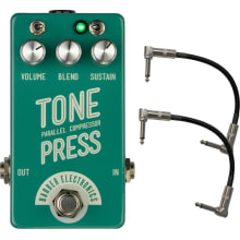 Tone Press Compressor Bundle