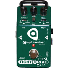 Bass TightDrive JR Effect Pedal