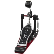 DW DWCP5000AD4XF Single Pedal w/ Extended Footboar