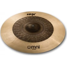 HHX Omni Series Crash/Ride Cymbal
