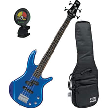 GSRM20 Mikro Short-Scale Bass Guitar Bundle