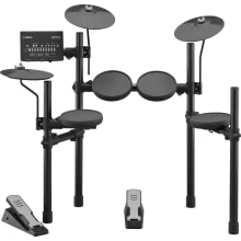 Yamaha DTX402KElectronic Drum Set