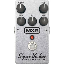 M75 Super Badass Distortion Effect Pedal