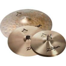 ACITYP248 A Series City Pack Cymbal Set