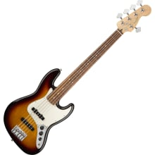 Fender Player Jazz Bass V w/ Pau Ferro Fingerboard