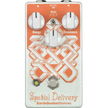 Spatial Delivery V2 Sample & Hold Envelope Filter