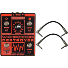 Waveformer Destroyer Distortion Bundle