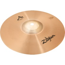 A Flash Crash Cymbal