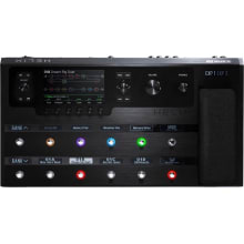 Helix Multi-Effects Processor