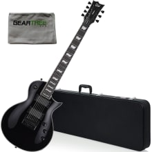 ESP LTD EC-1007 Evertune EMG BLK 7-String Electric