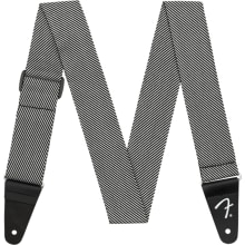 Fender Modern Tweed Strap Guitar Strap