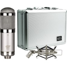R144HE Heritage Edition Ribbon Microphone Pack