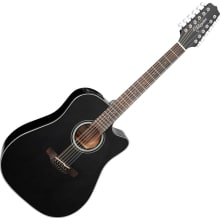 GD30CE-12 Dreadnought Cutaway Acoustic-Electric