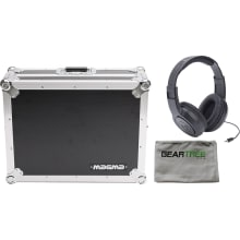 Magma MGA40992 Case for Rane Twelve DJ Controller