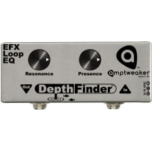 Amptweaker DepthFinder EQ Effects Pedal