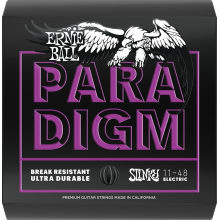 11-48 Paradigm Power Slinky Electric Strings
