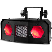 Dual GEM Pulse IR Effect Light