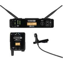 Line 6 XD-V75L Lavalier Wireless Microphone System