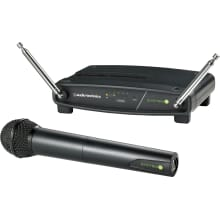 ATW-902 System 9 VHF Wireless System