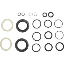 AM Fork Basic Reba Service Kit - A3