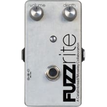 Moseley Fuzzrite Guitar Effect Pedal