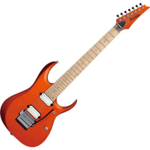 RGD3127 Prestige 7-String Electric Guitar - ROF