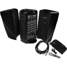 Passport Event 375-Watt 120V Portable PA System