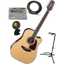 Takamine GN90CE ZC NEX Body Acoustic Electric Guit
