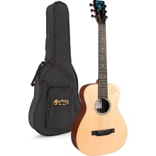 Ed Sheeran Signature Edition A/E Guitar w/Bag