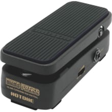 BP-10 Bass Press Volume/Wah/Expression Pedal