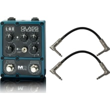 LAX Apollo Glass Chorus Bundle