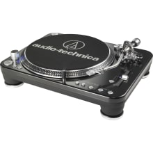 AT-LP1240-USB Direct-Drive Pro DJ Turntable
