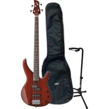 TRBX174EW RTB 4-String Bass Bundle