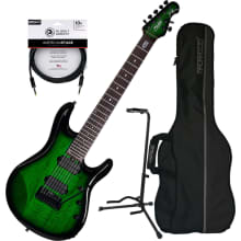 JP70 7-String Electric Guitar Bundle