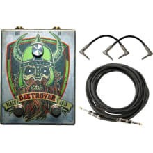 Destroyer Fuzz Bundle