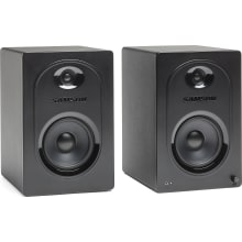 MediaOne M50 Powered Studio Monitor Pair