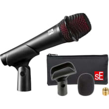 V3 Vocal Dynamic Microphone with Bag
