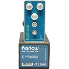 Harlow Boost w/Bloom Pedal
