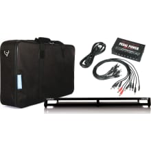 Terra 42 Softcase Pedalboard Bundle