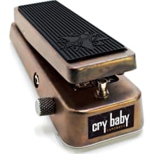 JC95 Jerry Cantrell Signature Cry Baby Wah Pedal