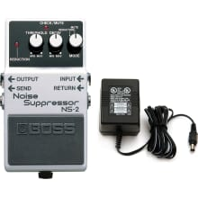 NS-2 Noise Suppressor Pedal Bundle